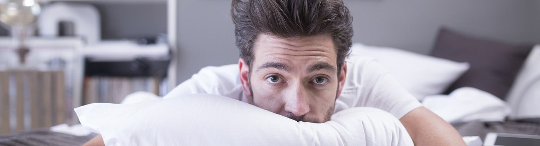 Comfortable pillows from Slumbr