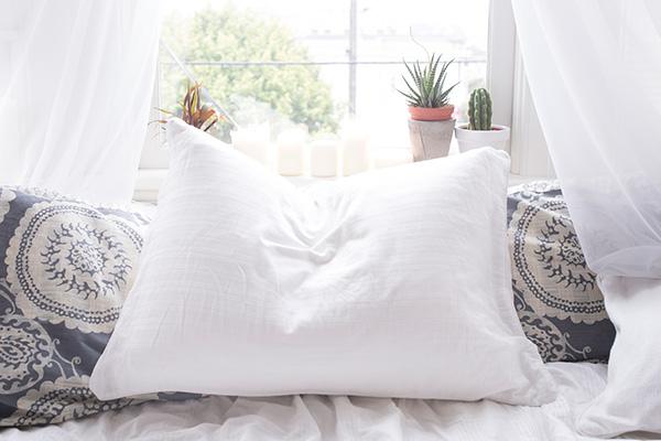 Where can I buy a good pillow? Slumbr of course.