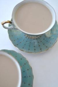 Slumbr mint chai tea recipe