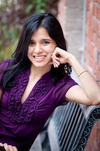 Anjali Shah Picky Eater Essential Oils