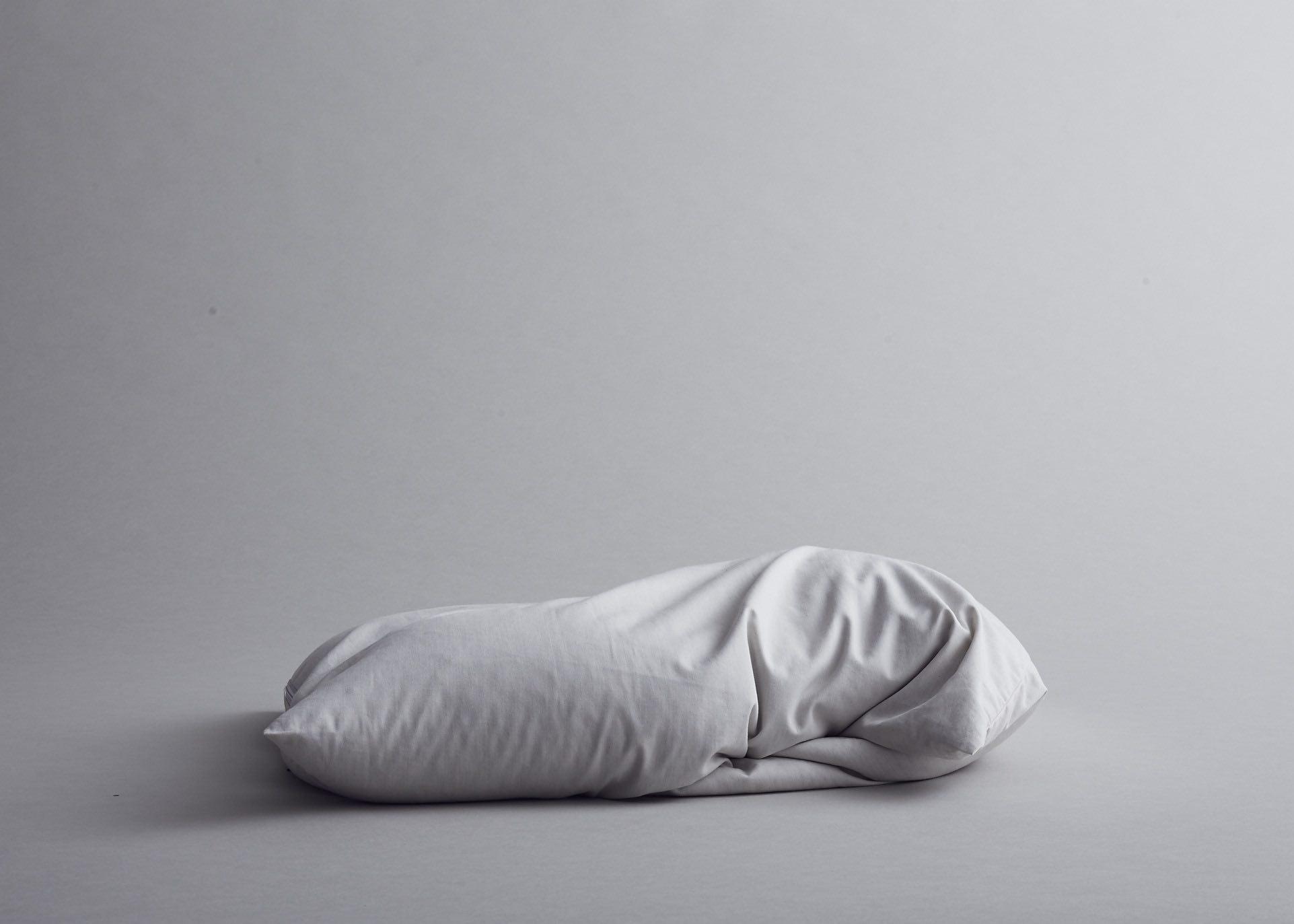 Slumbr's Ara Buckwheat Pillow
