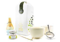Matcha Source Focus Tea Set