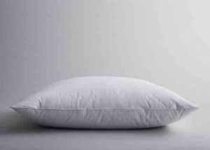 Slumbr Vela Down + Feather Pillow