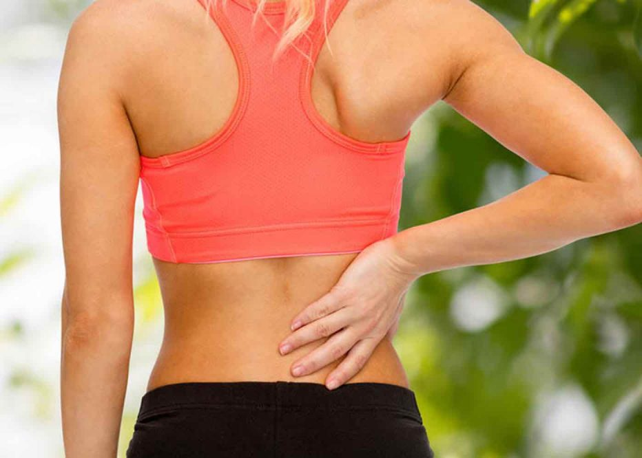 Got nighttime back pain? How to manage back pain at night.