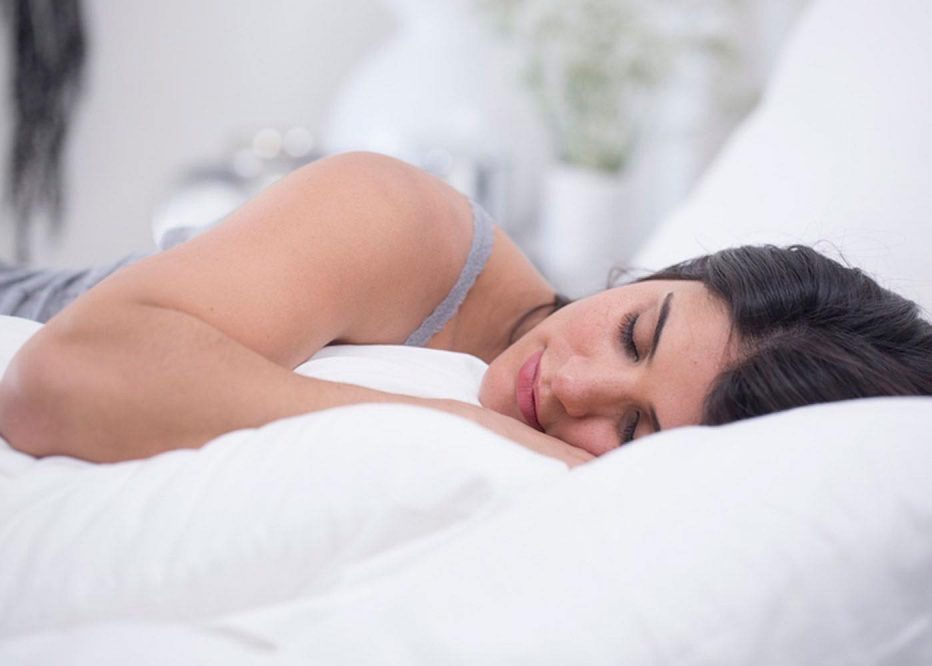 Why Sleep's Critical to Your Health and Wellness