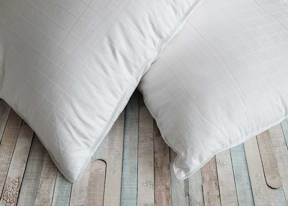 How often should I replace my pillows? How do I care for them?