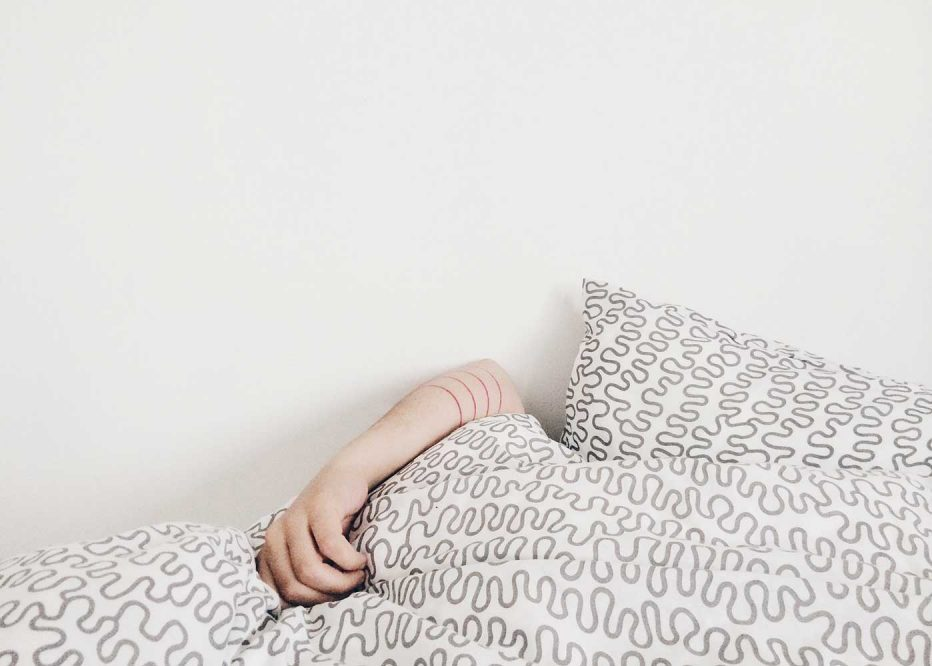 How multiple pillows can help you get better sleep