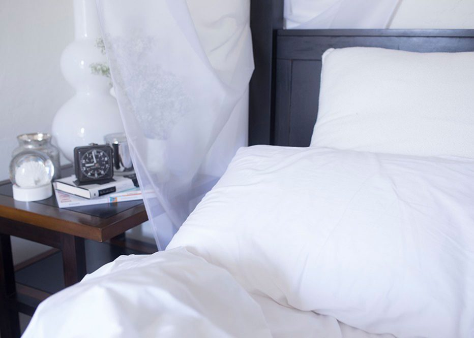 Snorers, Consider How Your Bedroom Environment Can Help