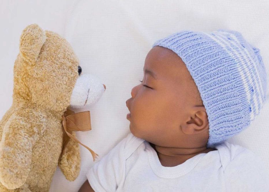 The Top 5 Infant Sleep Training Myths from Baby Sleep Pro