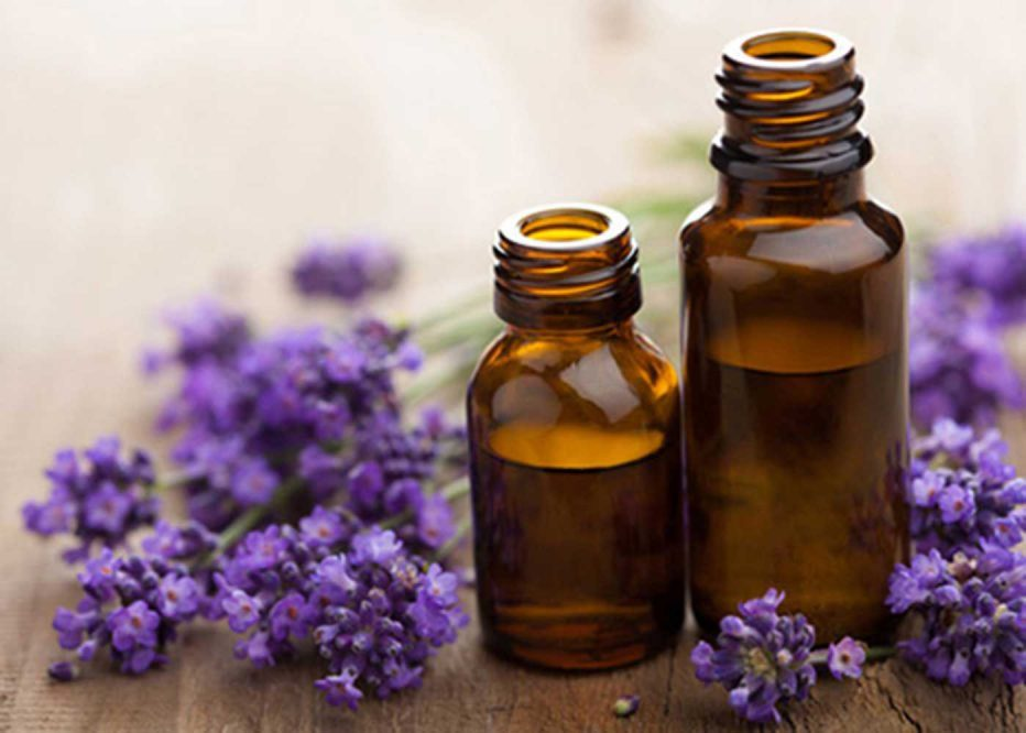 Using essential oils for better sleep - a health coach shares her picks