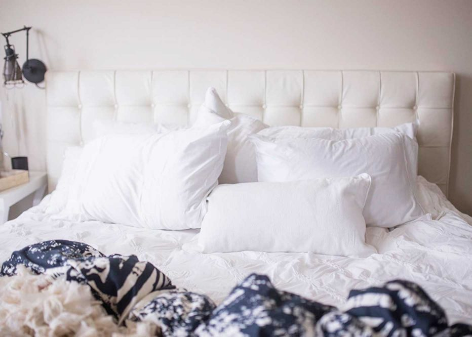 4 things no one tells you about finding a pillow for better sleep
