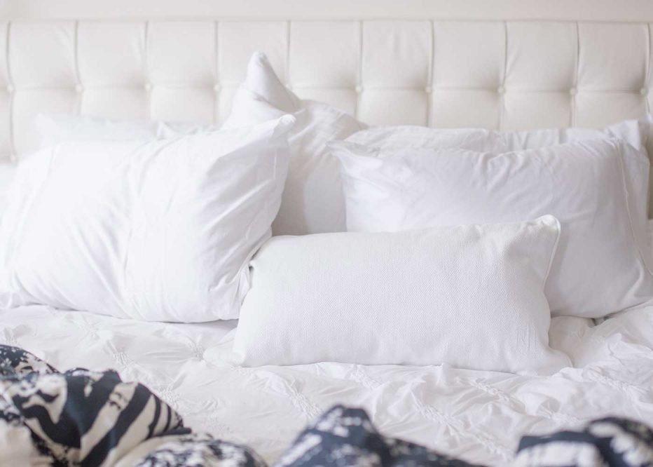 Why is it so hard to find comfortable, high-quality pillows?