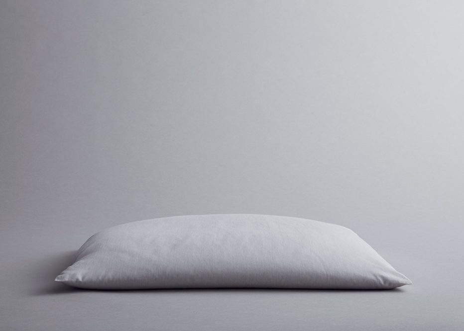 Looking for a thin, low profile pillow? Slumbr's Pillow Menu has you covered.